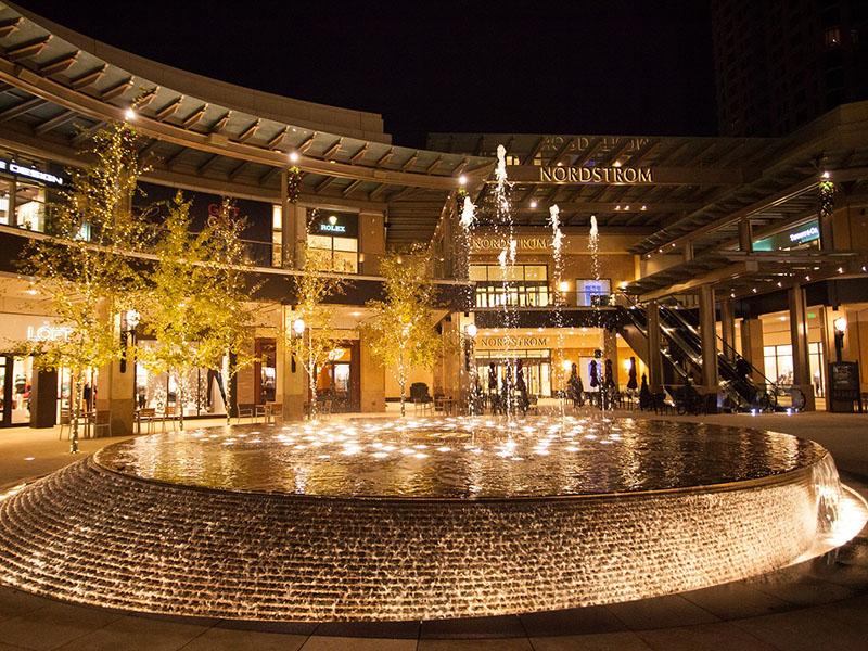City Creek Shopping